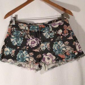 Vintage Havana Shorts